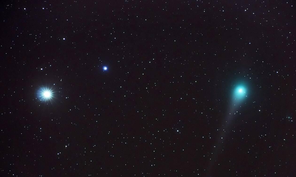 Ο Δίας και ο Κρόνος είναι οι πλανήτες του Αυγούστου - Πώς θα τους δείτε στο νυχτερινό ουρανό (pics)