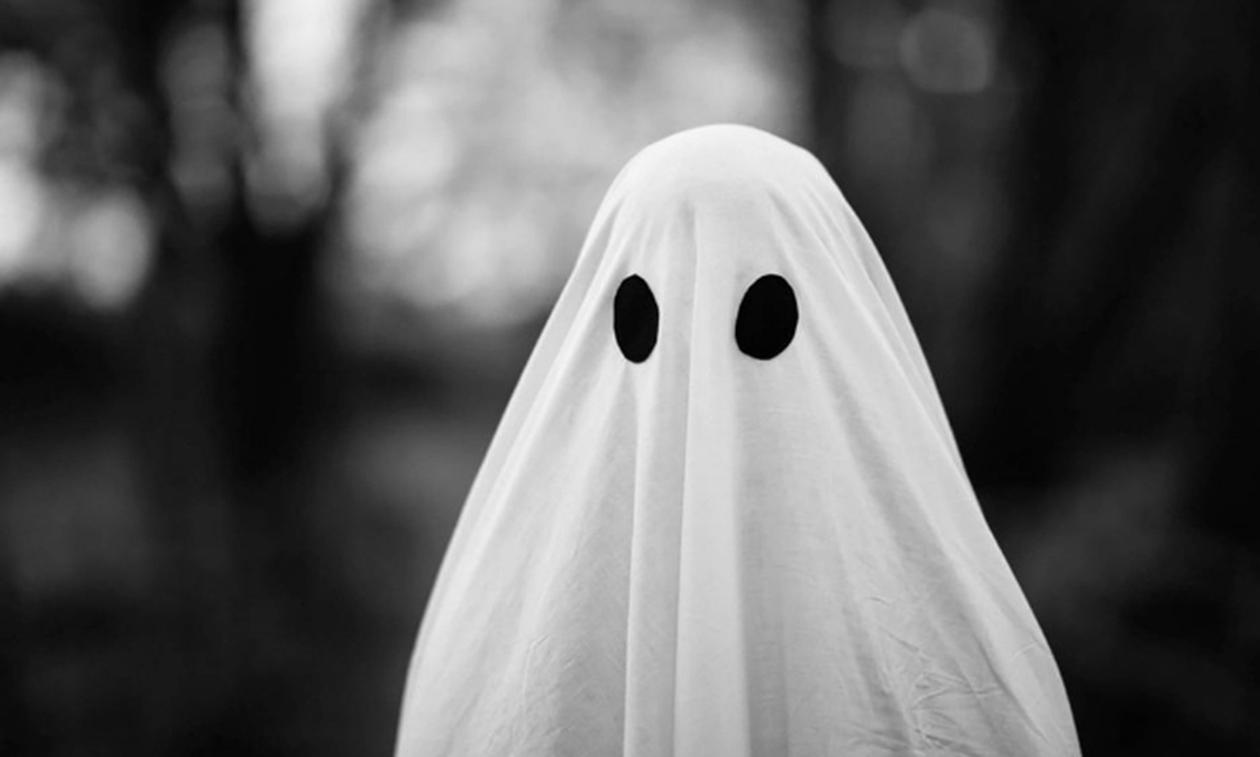 Αν πιστεύεις στα φαντάσματα, τότε μην δεις αυτές τις φωτογραφίες