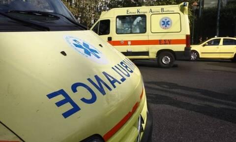 Ημαθία: Νεκρός 60χρονος που καταπλακώθηκε από το τρακτέρ του