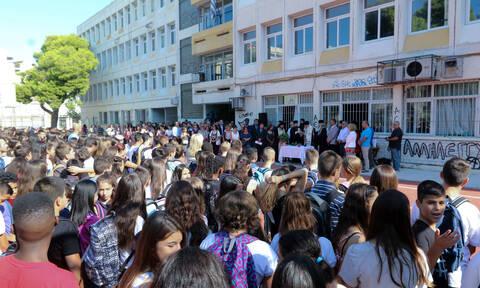 Πότε ανοίγουν τα σχολεία - Δείτε πότε θα χτυπήσει το πρώτο κουδούνι από τη νέα χρονιά