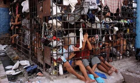 Φωτογραφίες από 10 διαφορετικές φυλακές από όλο τον πλανήτη