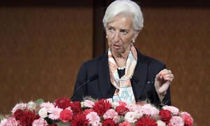 ΔΝΤ: «Πόλεμος» Βορείων και Νοτίων για τον διάδοχο της Λαγκάρντ