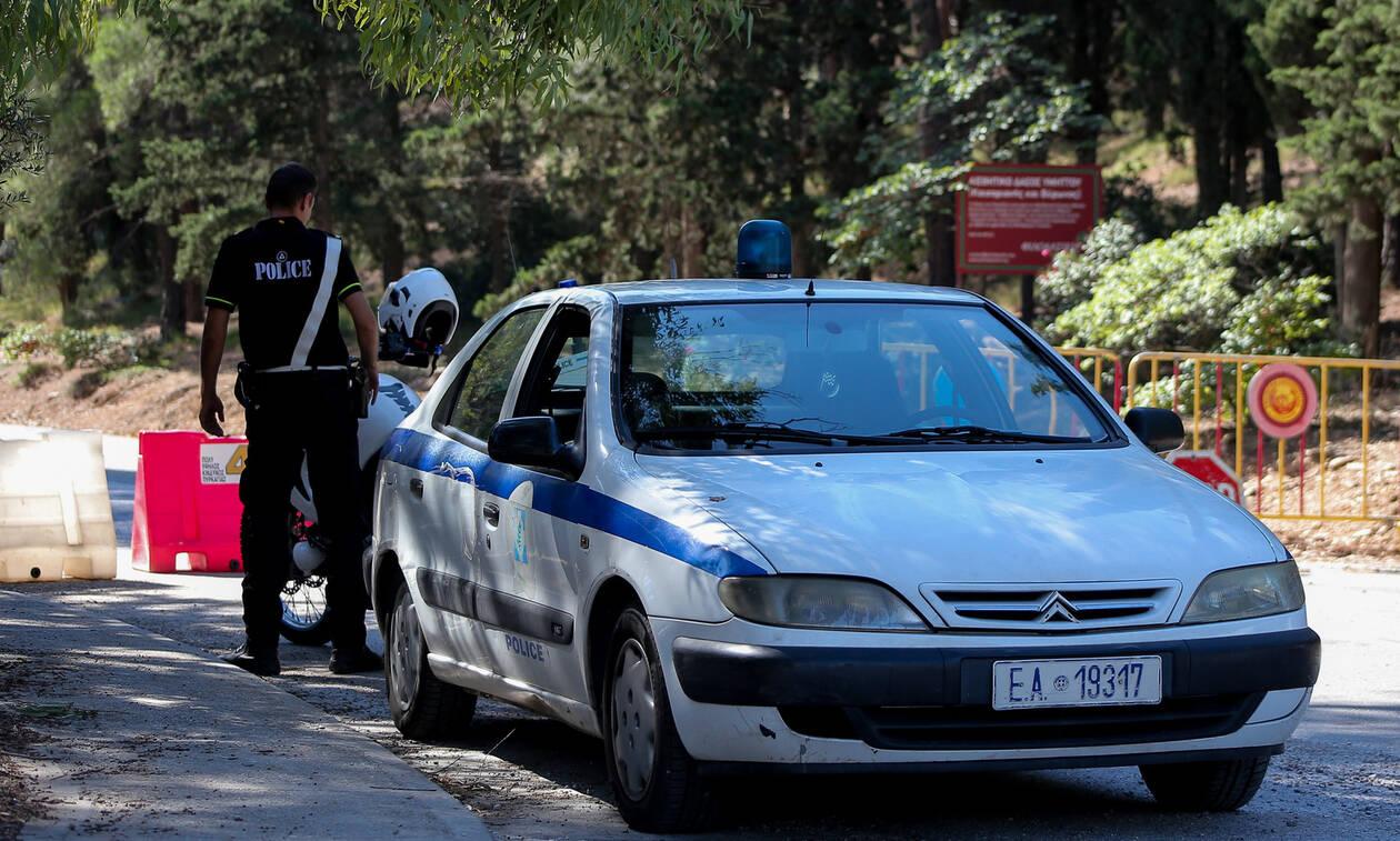 Οπλισμένοι σαν αστακοί Κρητικοί στα χέρια της αστυνομίας: Είχαν όπλα για να κάνουν πόλεμο (pic)