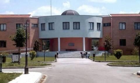 ΤΕΙ Σερρών: Αποφυλακίστηκε ο καθηγητής «φακελάκης» δέκα μήνες μετά τη σύλληψή του