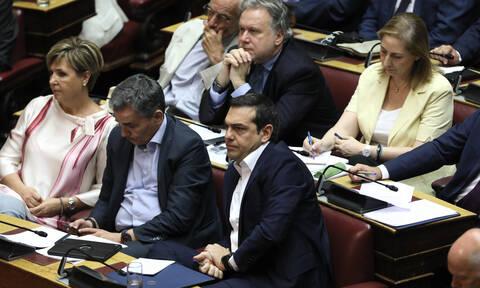 ΣΥΡΙΖΑ για επιτελικό κράτος: Η κυβέρνηση αναγκάστηκε να οπισθοχωρήσει αλλά δεν είναι αρκετό