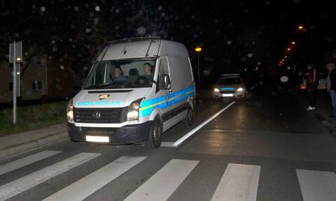 Σοκ στην Κροατία: Έξι άνθρωποι βρέθηκαν νεκροί σε σπίτι στο Ζάγκρεμπ