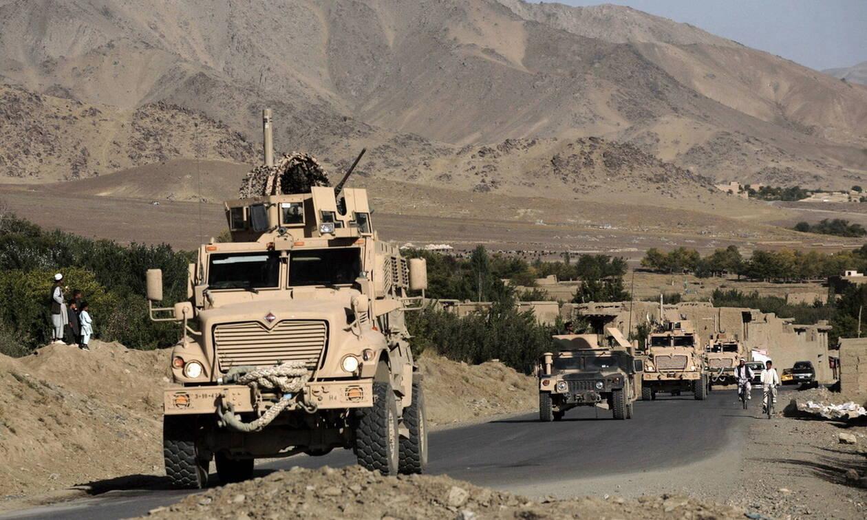 Οι ΗΠΑ ετοιμάζονται να αποσύρουν χιλιάδες στρατιώτες από το Αφγανιστάν