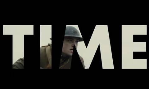 «1917»: Κόλιν Φερθ και Μπένεντικτ Κάμπερμπατς στον Α' Παγκόσμιο Πόλεμο (vid)