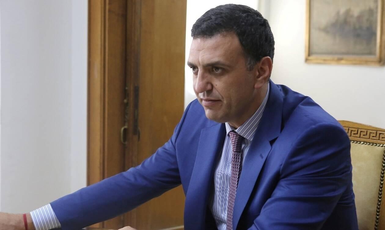Ετοιμάζεται τριμερής συμφωνία Ελλάδας – Κύπρου – Ισραήλ για την Υγεία