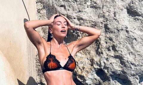 Οι ελληνίδες celebrities στις πιο σέξι φωτογραφίες τους με μαγιό