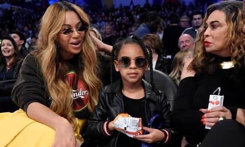 Η κόρη της Beyoncé και του JAY-Z μπήκε στο Billboard Hot 100