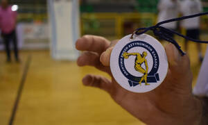 Ολοκληρώθηκαν οι διοργανώσεις μπάσκετ της Αθλητικής Ένωσης Αστυνομικών Ελλάδος