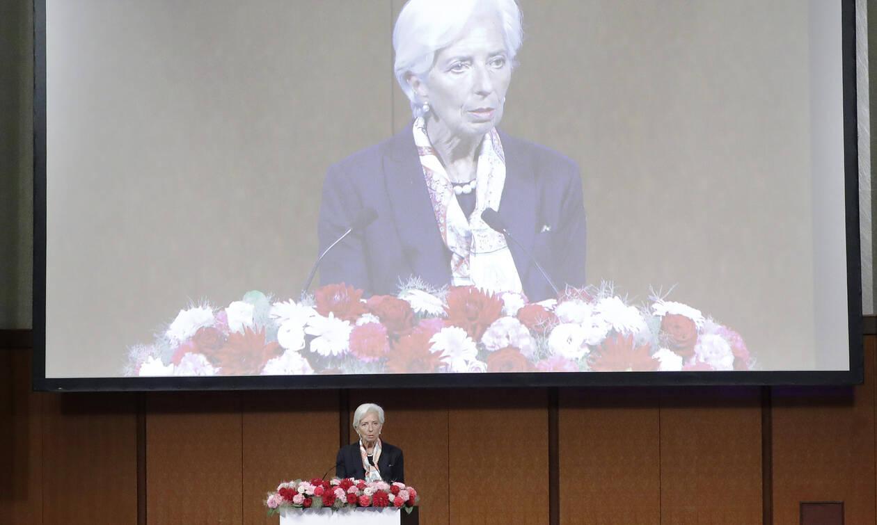 Δύο έμειναν στην κούρσα για την ηγεσία του ΔΝΤ - Ποιος είναι το φαβορί