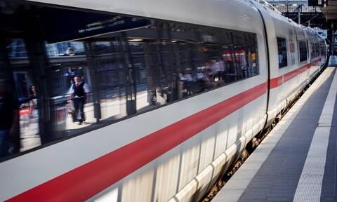 Συναγερμός στον κεντρικό σιδηροδρομικό σταθμό της Φρανκφούρτης