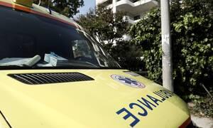Τραγωδία στη Χαλκιδική: Ένας νεκρός και δύο τραυματίες από σφοδρή σύγκρουση οχημάτων