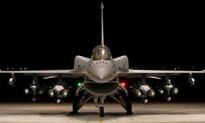 Αυτό είναι το νέο υπερόπλο της Ελλάδας: Το μαχητικό που «τρέμουν» οι Τούρκοι
