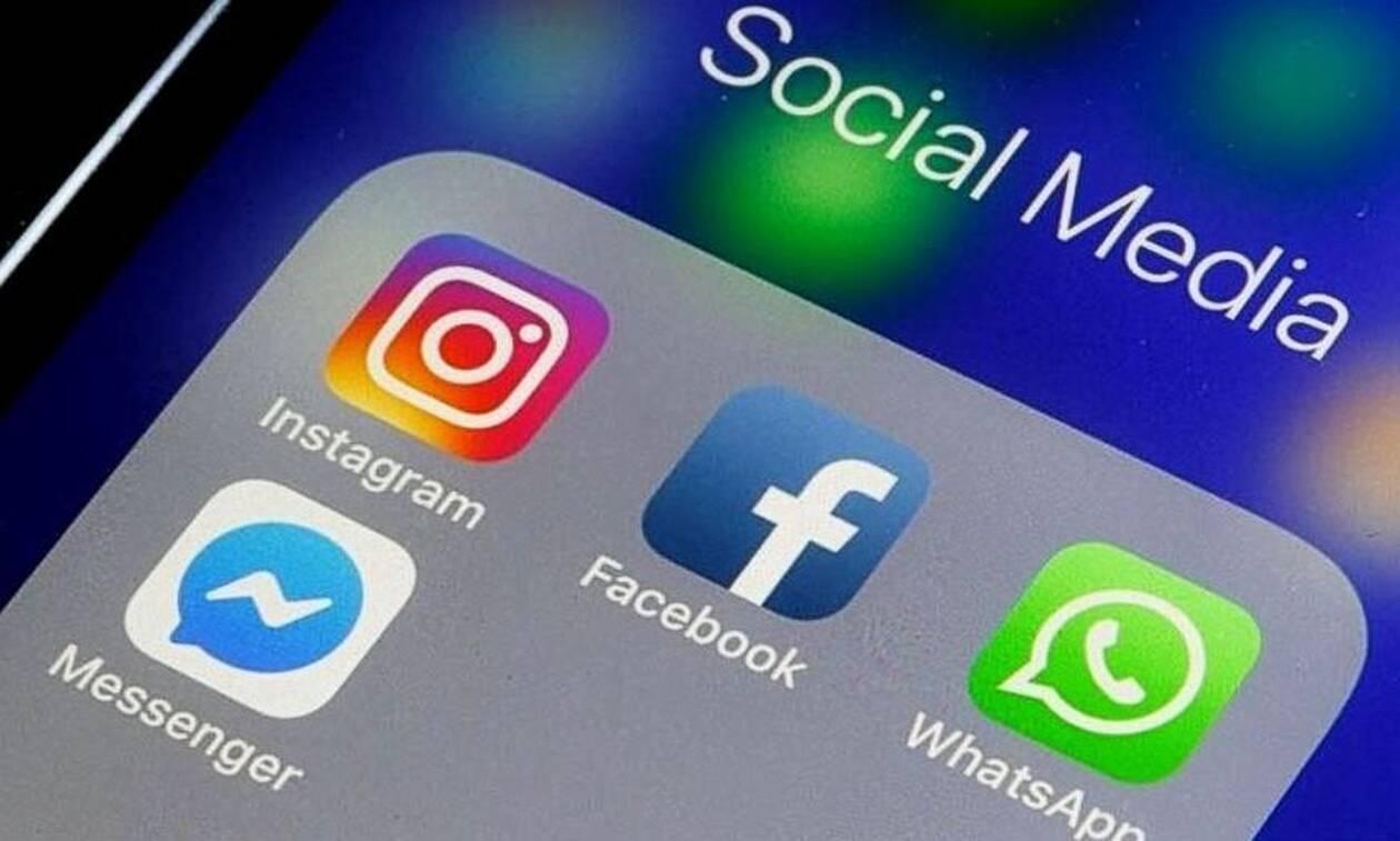 Μεγάλη αλλαγή σε Instagram και WhatsApp (pics)