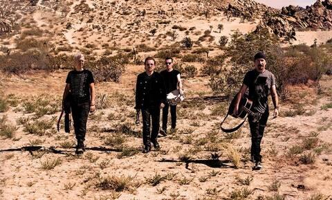 Στην Ελλάδα για διακοπές ο κιθαρίστας των U2
