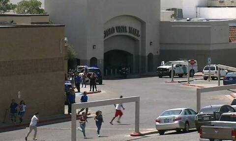 Μακελειό στο Τέξας: Νεκροί και τραυματίες από πυροβολισμούς σε εμπορικό κέντρο (pics+vids)