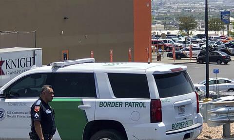 Μακελειό στο Τέξας: Εικόνες - σοκ από τη στιγμή της επίθεσης (pics)