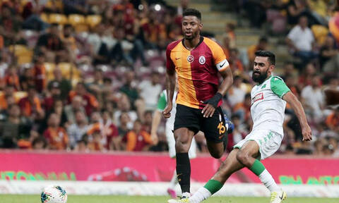 Γαλατάσαραϊ-Παναθηναϊκός 2-1: Έχασε το ματς, κέρδισε περισσότερα (photos)