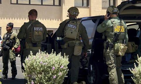 Μακελειό στο Ελ Πάσο του Τέξας - Αμερικάνικα ΜΜΕ: Τουλάχιστον 18 οι νεκροί - Αυτός είναι ο δράστης