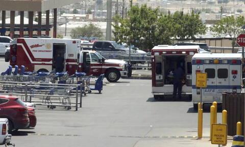 Μακελειό στο Τέξας: 20 νεκροί και 26 τραυματίες ο απολογισμός της ένοπλης επίθεσης στο Ελ Πάσο