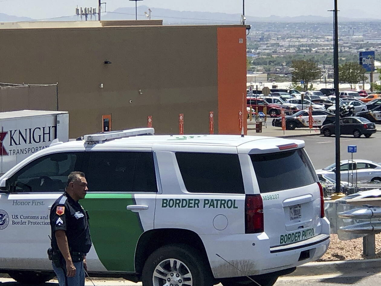 Μακελειό στο Τέξας: «Έγκλημα μίσους» στο Ελ Πάσο με 20 νεκρούς και 26 τραυματίες 4