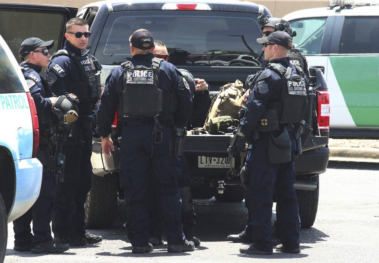 Μακελειό στο Τέξας: «Έγκλημα μίσους» στο Ελ Πάσο με 20 νεκρούς και 26 τραυματίες 8