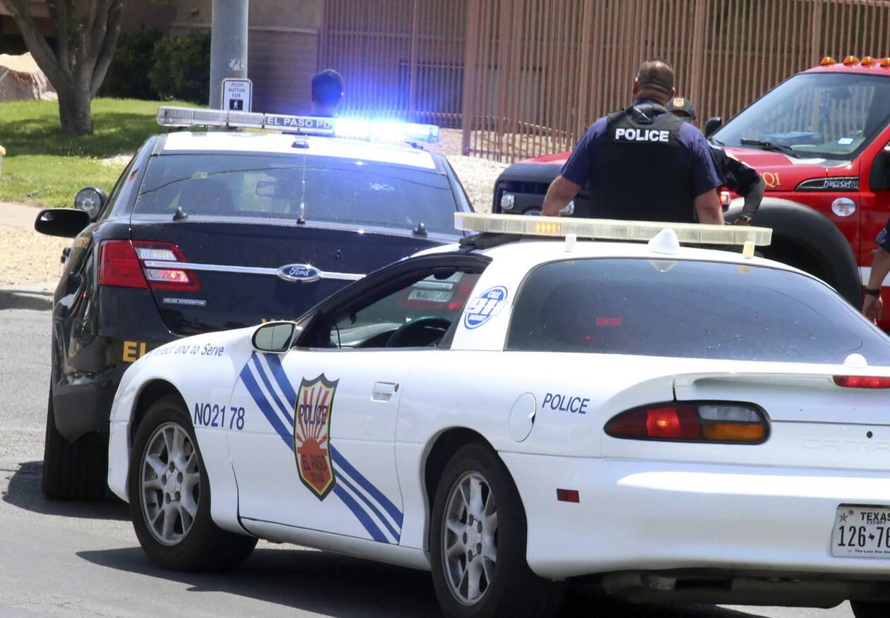 Μακελειό στο Τέξας: «Έγκλημα μίσους» στο Ελ Πάσο με 20 νεκρούς και 26 τραυματίες 10