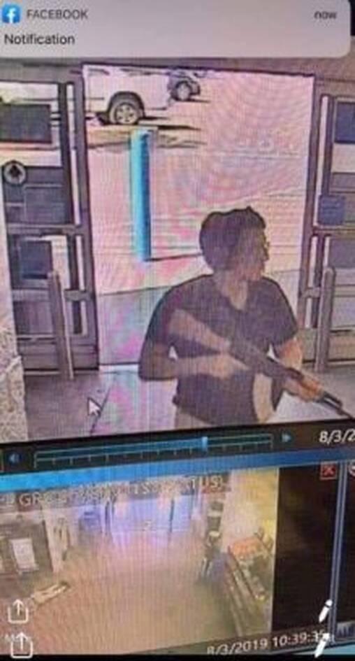 Μακελειό στο Τέξας: «Έγκλημα μίσους» στο Ελ Πάσο με 20 νεκρούς και 26 τραυματίες 3