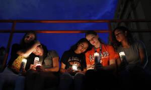 Επιθέσεις ενόπλων στις Η.Π.Α.: Όταν το μακελειό γίνεται τραγική ρουτίνα