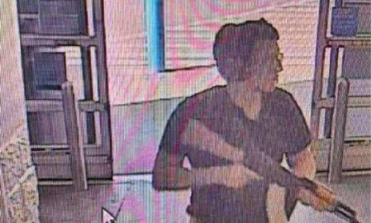 Τέξας: Αυτός είναι ο μακελάρης του Ελ Πάσο - Ο 21χρονος και το μανιφέστο του μίσους (pics&vids)