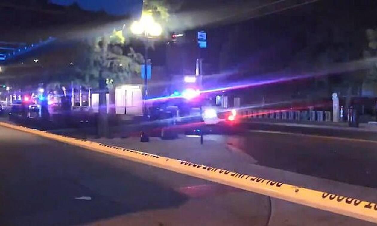 Συναγερμός στις Η.Π.Α.: Πυροβολισμοί στο Οχάιο - Πληροφορίες για θύματα