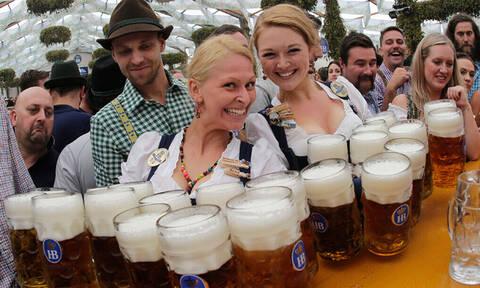 Απίστευτο: Για αυτό μας αρέσει η μπίρα