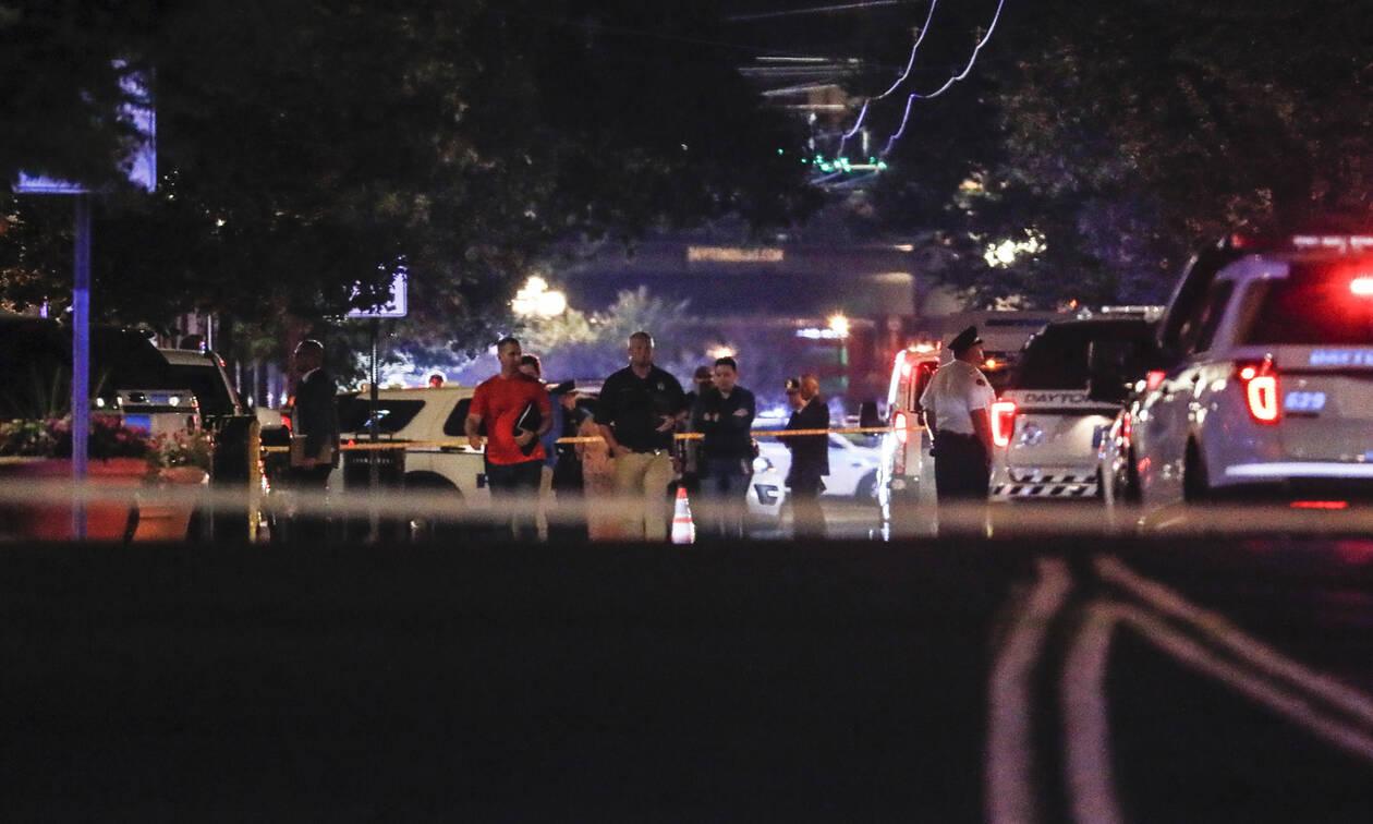 Νέο μακελειό στις Η.Π.Α.: Δέκα νεκροί από επίθεση ενόπλου σε μπαρ στο Οχάιο (pics&vids)