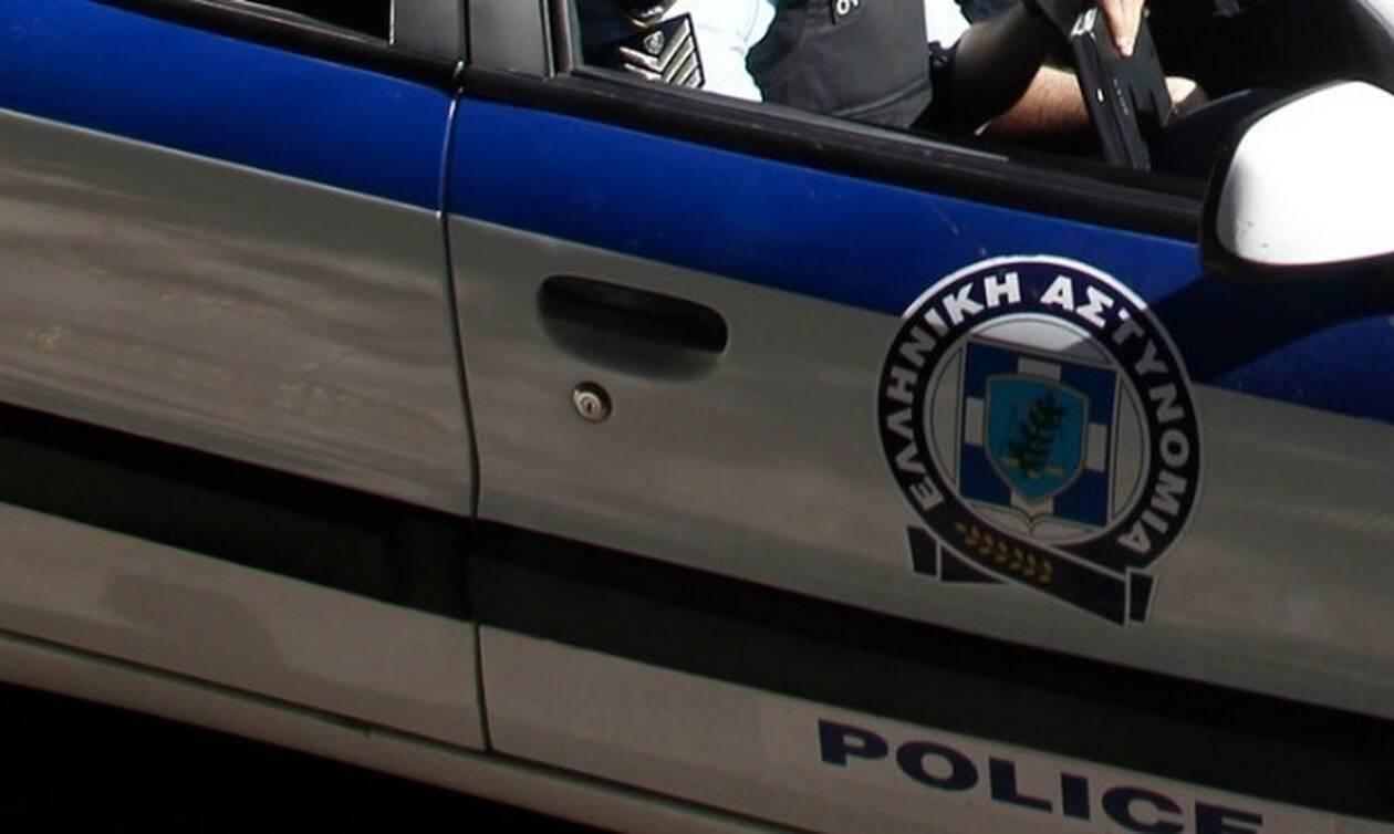 Άγρια συμπλοκή στο κέντρο της Αθήνας - Δυο τραυματίες