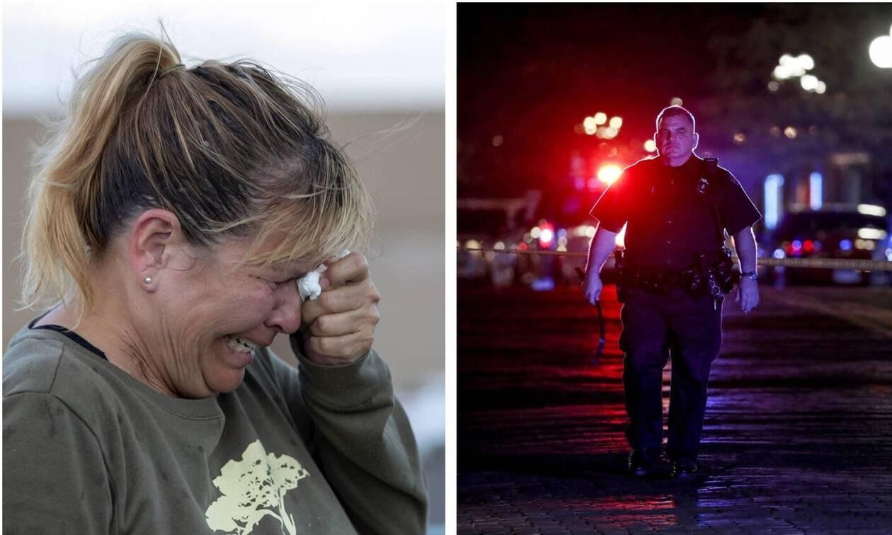 Λουτρό αίματος στις Η.Π.Α.: Δύο μακελειά μέσα σε λίγες ώρες - Τριάντα νεκροί και δεκάδες τραυματίες