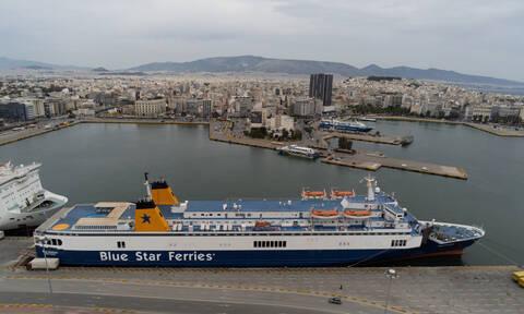 Αλλαγές στα δρομολόγια των Κυκλάδων λόγω βλάβης του Blue Star Naxos