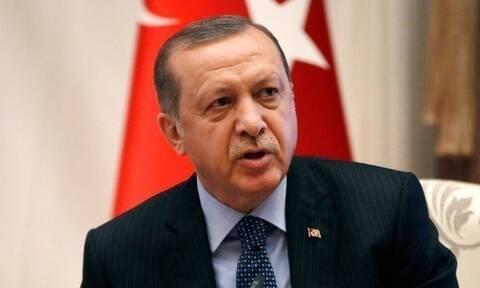 Πολεμικές ιαχές από Ερντογάν – Ανακοίνωσε στρατιωτική επιχείρηση στον Ευφράτη