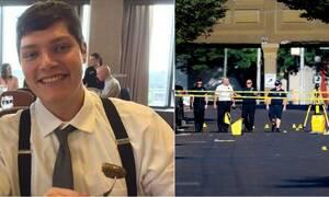 Οχάιο: Αυτός είναι ο 24χρονος που «θέρισε» εννέα ανθρώπους αλλά και την ίδια του την αδερφή