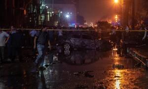 Τραγωδία στην Αίγυπτο: 17 νεκροί και 32 τραυματίες από έκρηξη στο κέντρο του Καΐρου