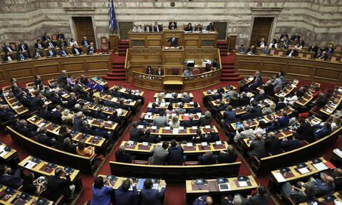 Βουλή: Στην Ολομέλεια οι θεσμικές αλλαγές για το επιτελικό κράτος