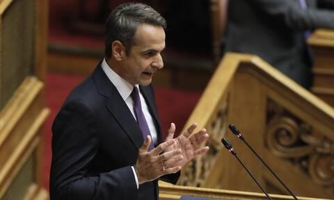 Στη Βουλή το πολυνομοσχέδιο για το άσυλο – Την Πέμπτη η ψηφοφορία