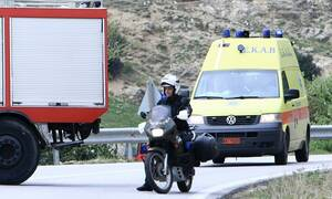 Θρίλερ στο Ηράκλειο: Αγωνία για δίχρονα αγοράκια - Στην Εντατική μετά από πτώσεις