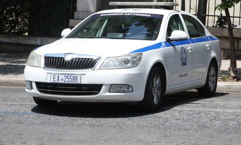 Αγρίνιο: Μυστήριο με πτώμα άνδρα που βρέθηκε σε λεωφορείο