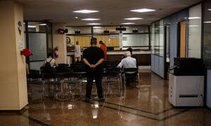 Συντάξεις: «Παράθυρο» εξόδου για 20.000 δημοσίους υπαλλήλους