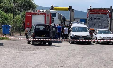 Αγρίνιο - Πυροσβέστες για απεγκλωβισμό σορού μετανάστη: «Πρώτη φορά τέτοιο περιστατικό»