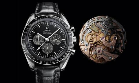Και όμως, βρήκαμε ρολόι από το διάστημα