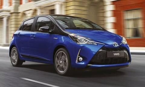 Πότε θα παρουσιάσει η Toyota το νέο Yaris;